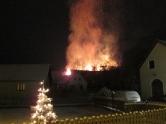 Brandeinsatz Jänner_2