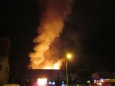 Brandeinsatz Jänner_4