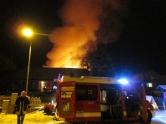 Brandeinsatz Jänner_7