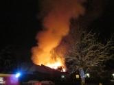 Brandeinsatz Jänner_9