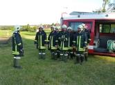 Brandeinsatzübung_1