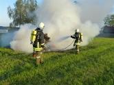 Brandeinsatzübung_24